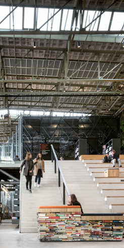 Designs that took centrestage at World Architecture Festival, INSIDE Awards 2019