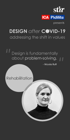 What lies ahead? Nicola Rutt on industrial rehabilitation as ideal workspaces