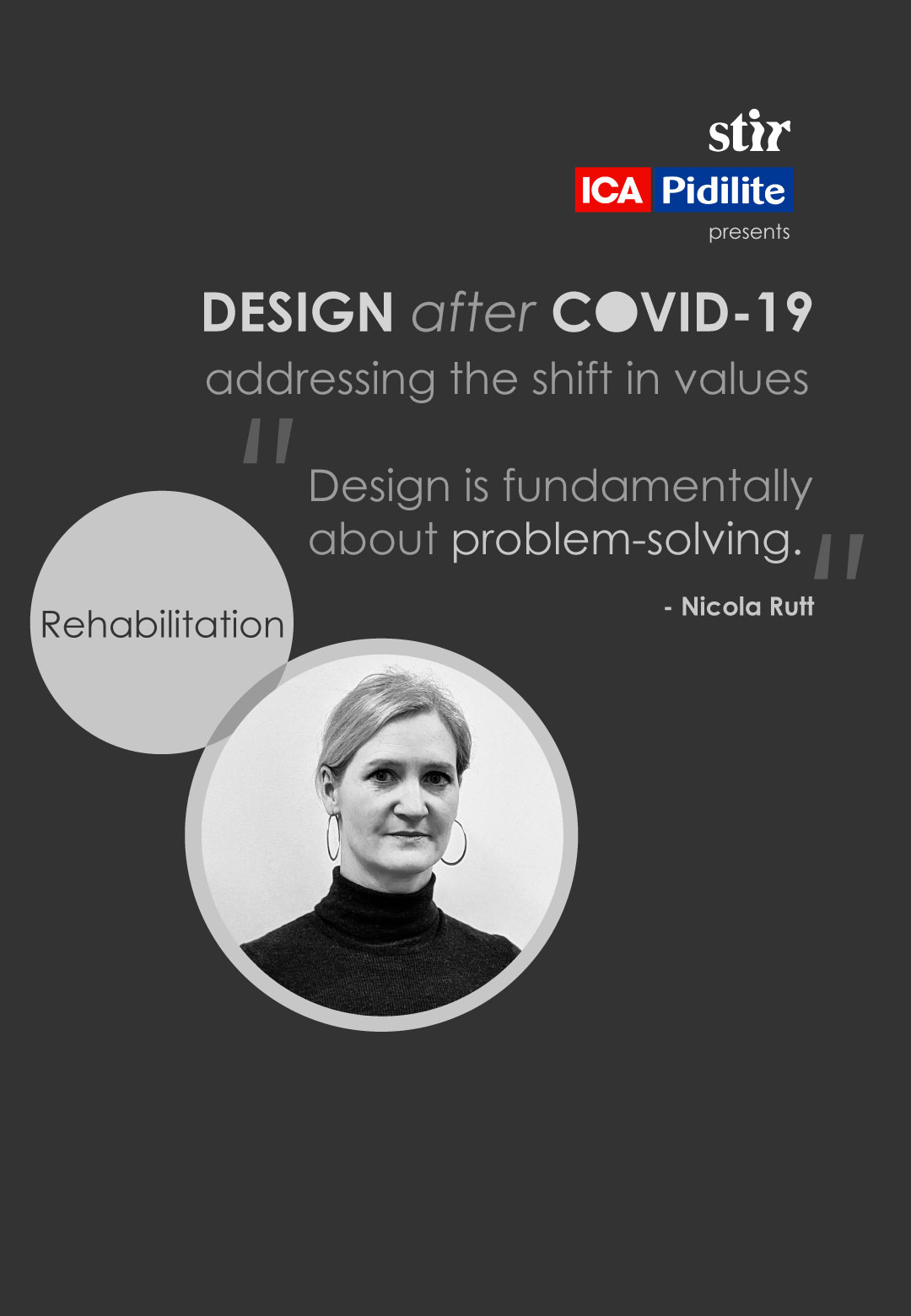 Nicola Rutt, Hawkins\Brown, UK talks about Industrial rehabilitation being the solution for future workspaces | Nicola Rutt  | Design After COVID| STIRworld