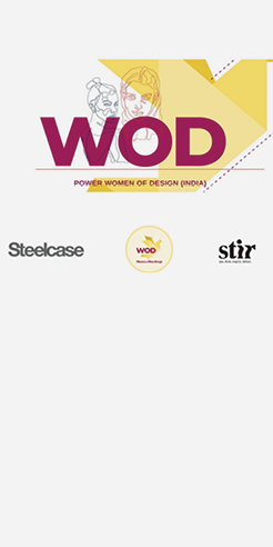 Women in Office Design (WOD) celebrates power and solidarity through its initiatives