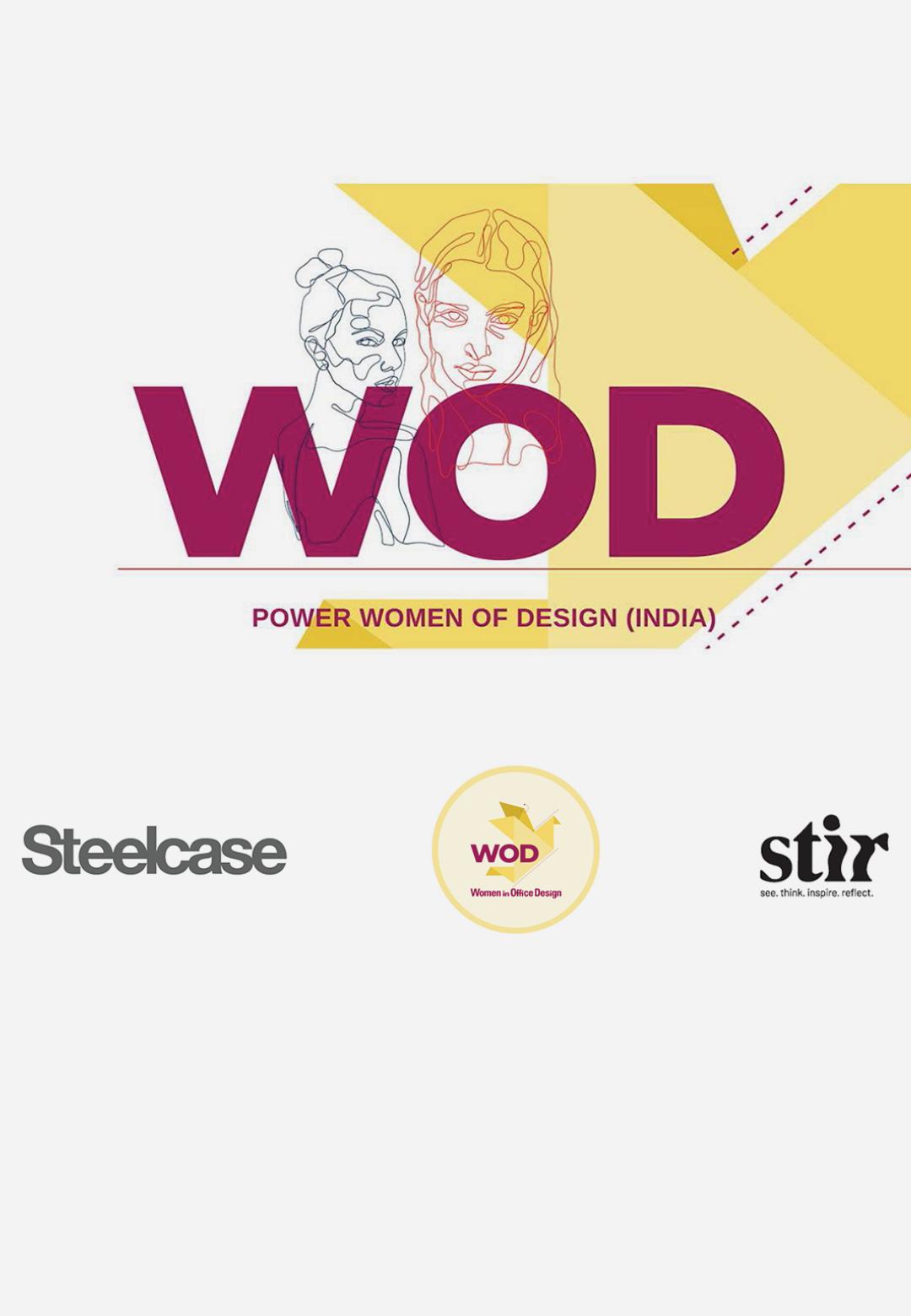 Power Women of Design, an initiative by WOD UK | Power Women of Design | Harsha Kotak and Payal Sandhu Khurana | STIRworld