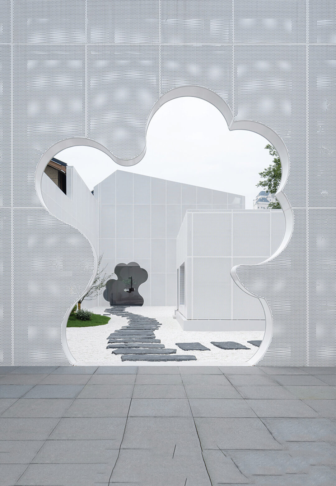 Books in Clouds - Duoyun Bookstore in Huangyan by Wutopia Lab | Duoyun Bookstore in Huangyan by Wutopia Lab | STIRworld