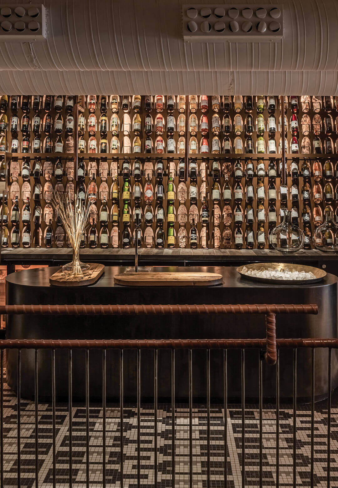 YOD Group designs an exhilarating experience at MAD Bars House in Lviv |MAD Bar House| YOD studio| STIRworld