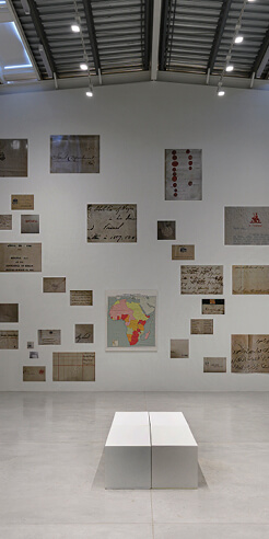 'Zarina Bhimji: Black Pocket' showcases over 30 years of the artist's investigations
