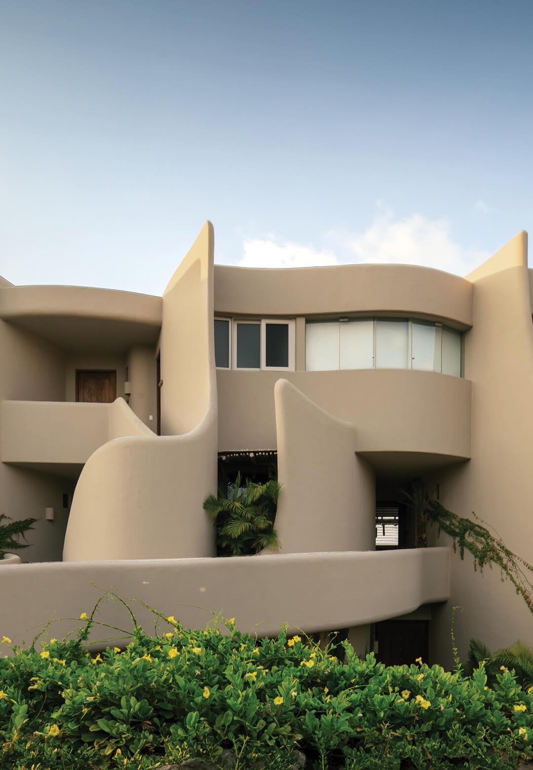 Punta Majahua by Zozaya Arquitectos in Mexico | Punta Majahua | by Zozaya Arquitectos | STIRworld