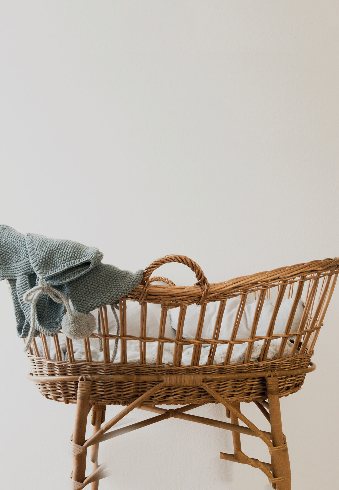 One has to keep in mind that these products while designed primarily to accommodate the body of infants and children are handled mostly by adults | Infant products design | STIRworld