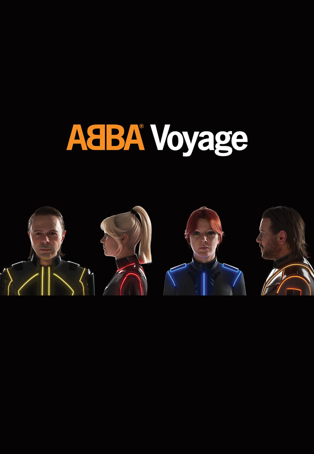 ABBA 'Voyage' is a new album and concert experience that reunites the Swedish pop group after nearly 40 years | ABBA Voyage | STIRworld