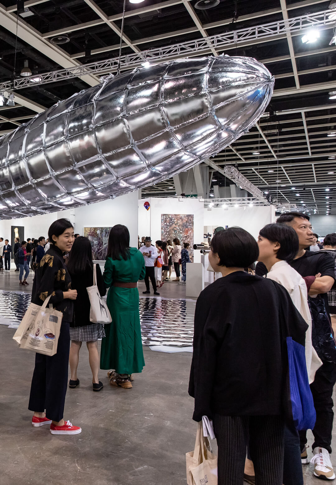 Art Basel in Hong Kong 2019 | Art, design and architectural events cancelled or suspended due to Coronavirus outbreak | STIRworld