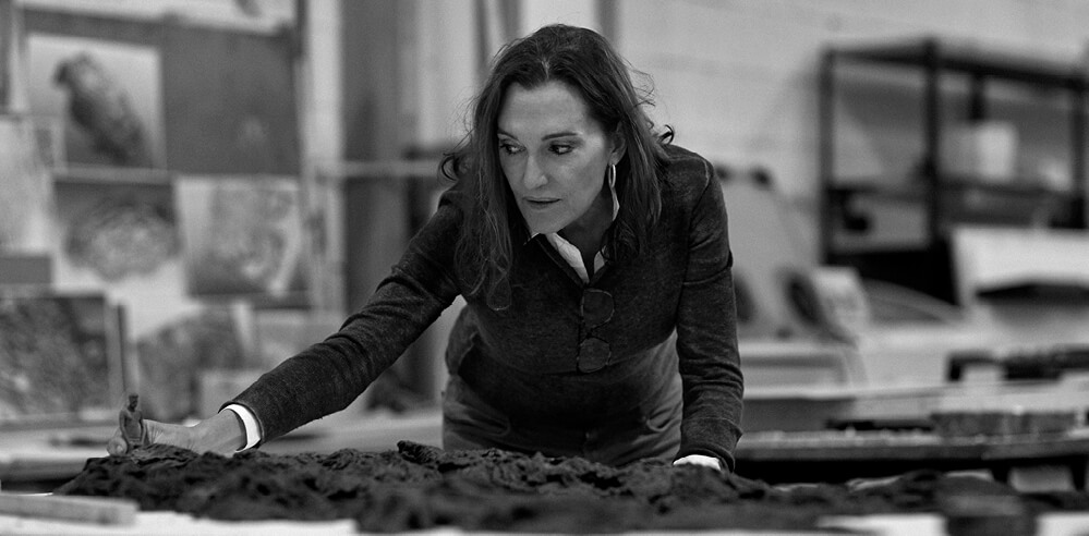 Spanish artist Cristina Iglesias wins Royal Academy Architecture Prize 2020