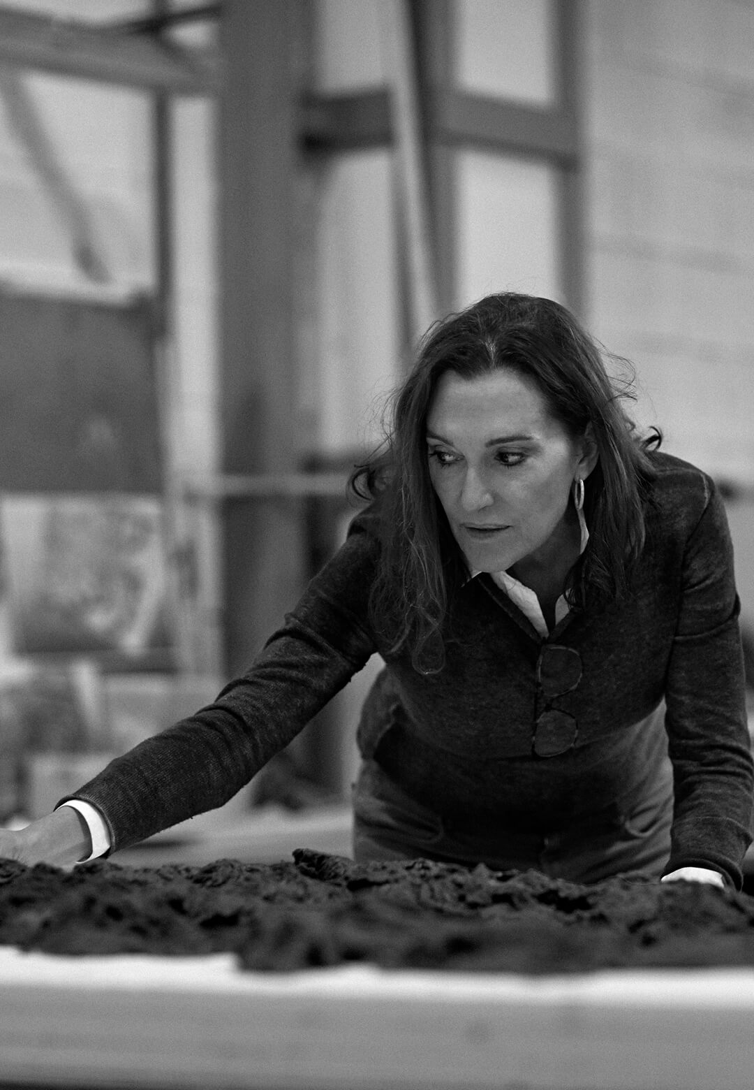 Madrid-based installation artist and sculptor Cristina Iglesias | Royal Academy Architecture Prize 2020 | STIRworld