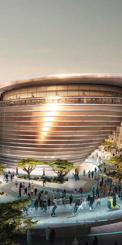 Expo 2020 Dubai postponed, to begin in October 2021
