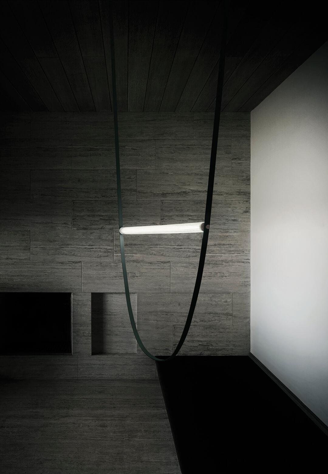 WireLine for Flos designed by Studio Formafantasma | WireLine by Formafantasma | STIRworld