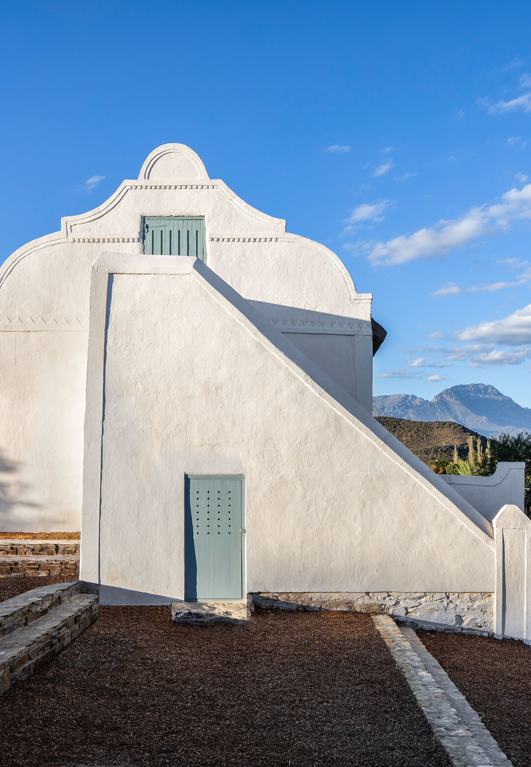 Buffelsdrift Farm in South Africa restored by Jaco Booyens Architect and SAOTA  | Buffelsdrift Farm | Jaco Booyens Architect Saoto| STIRworld