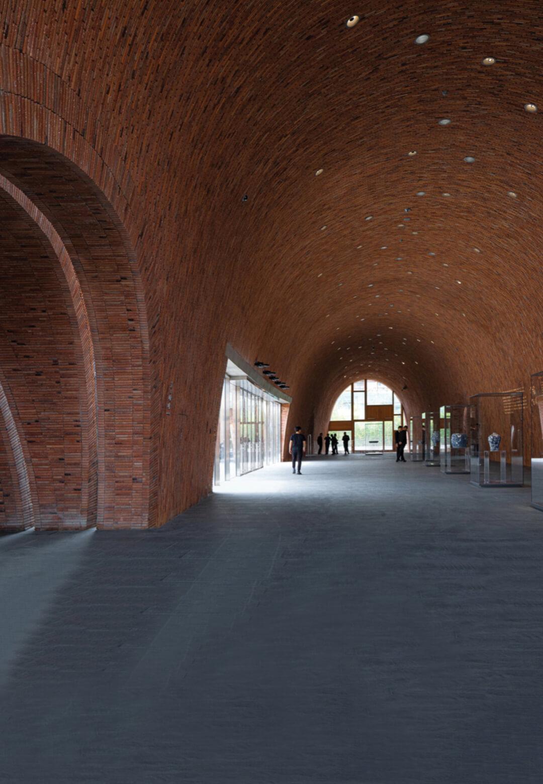 Studio Zhu Pei, Jingdezhen Imperial Kiln Museum, Jingdezhen, Jiangxi, China, 2016–2020   Museum of Modern Art (MoMA)   STIRworld