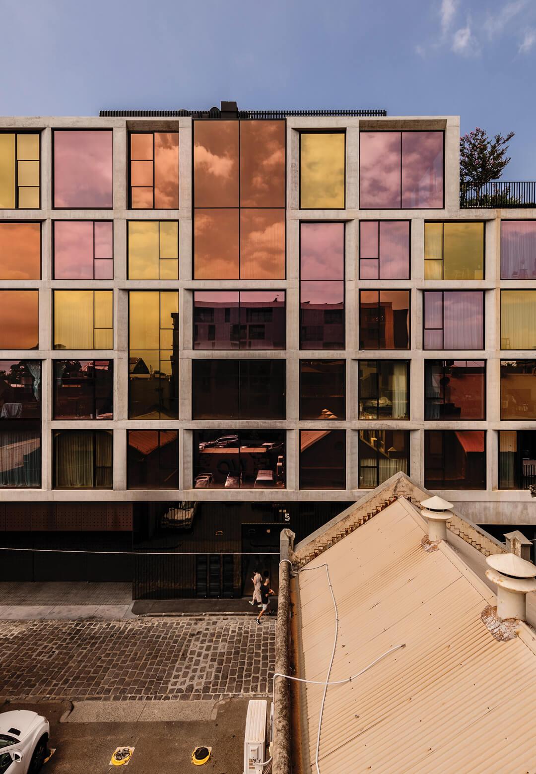 Piccolo House in South Melbourne, Australia designed by Wood Marsh | Piccolo House by Wood Marsh | STIRworld