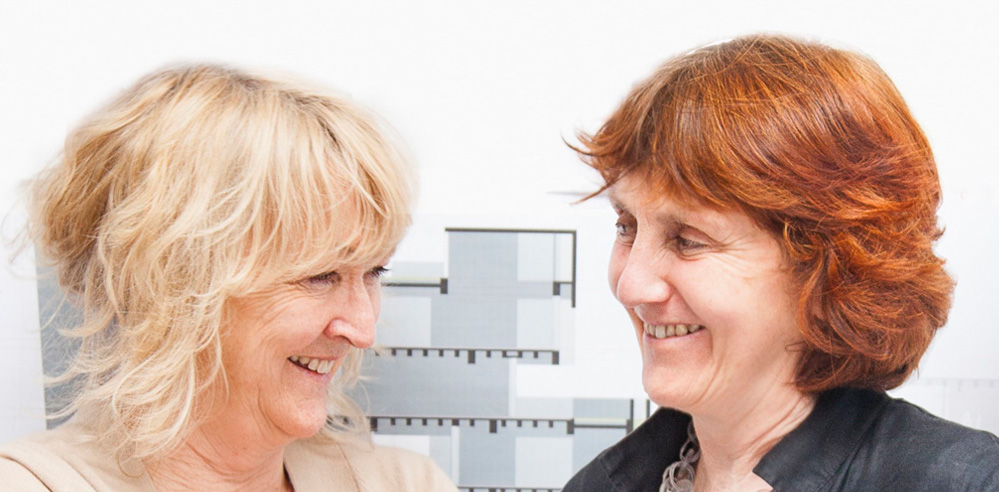 Pritzker Prize 2020 goes to Yvonne Farrell and Shelley McNamara of Grafton Architects