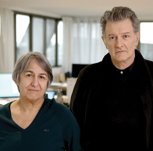 Anne Lacaton & Jean-Philippe Vassal, the 2021 Pritzker laureates for whom demolition is an act of violence
