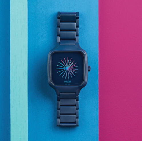 """Rado launches newest True Square """"Over the Abyss"""" designed by Thukral and Tagra"""