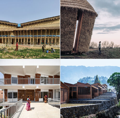 RIBA and VitrA partner for 'Architecture Anew' talks on building sustainable futures