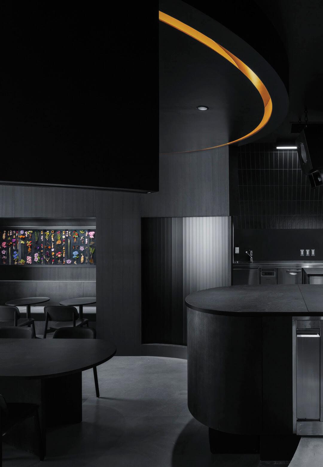 Burnside Tokyo designed by Snøhetta in collaboration with Ghetto Gastro and kooo architects | Burnside Restaurant by Snøhetta | STIRworld