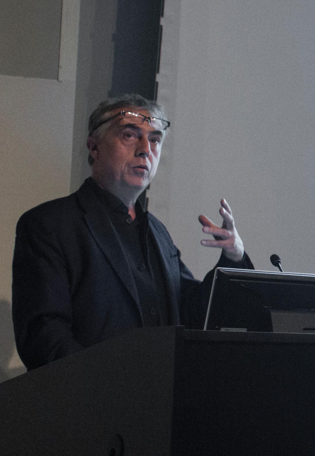 Italian architect and urban planner Stefano Boeri has been announced as curator for Salone del Mobile 2021 | STIRworld
