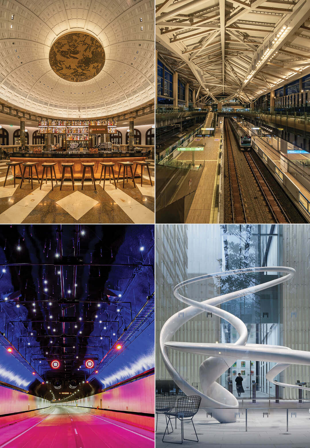 The 38th annual IALD Awards returned with an online event, honouring 20 exceptional lighting design projects  | IALD Awards 2021 | STIRworld