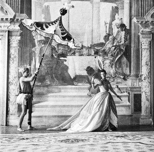 'Fashion Eye Venice': A captivating diary of Cecil Beaton's Venetian sojourn