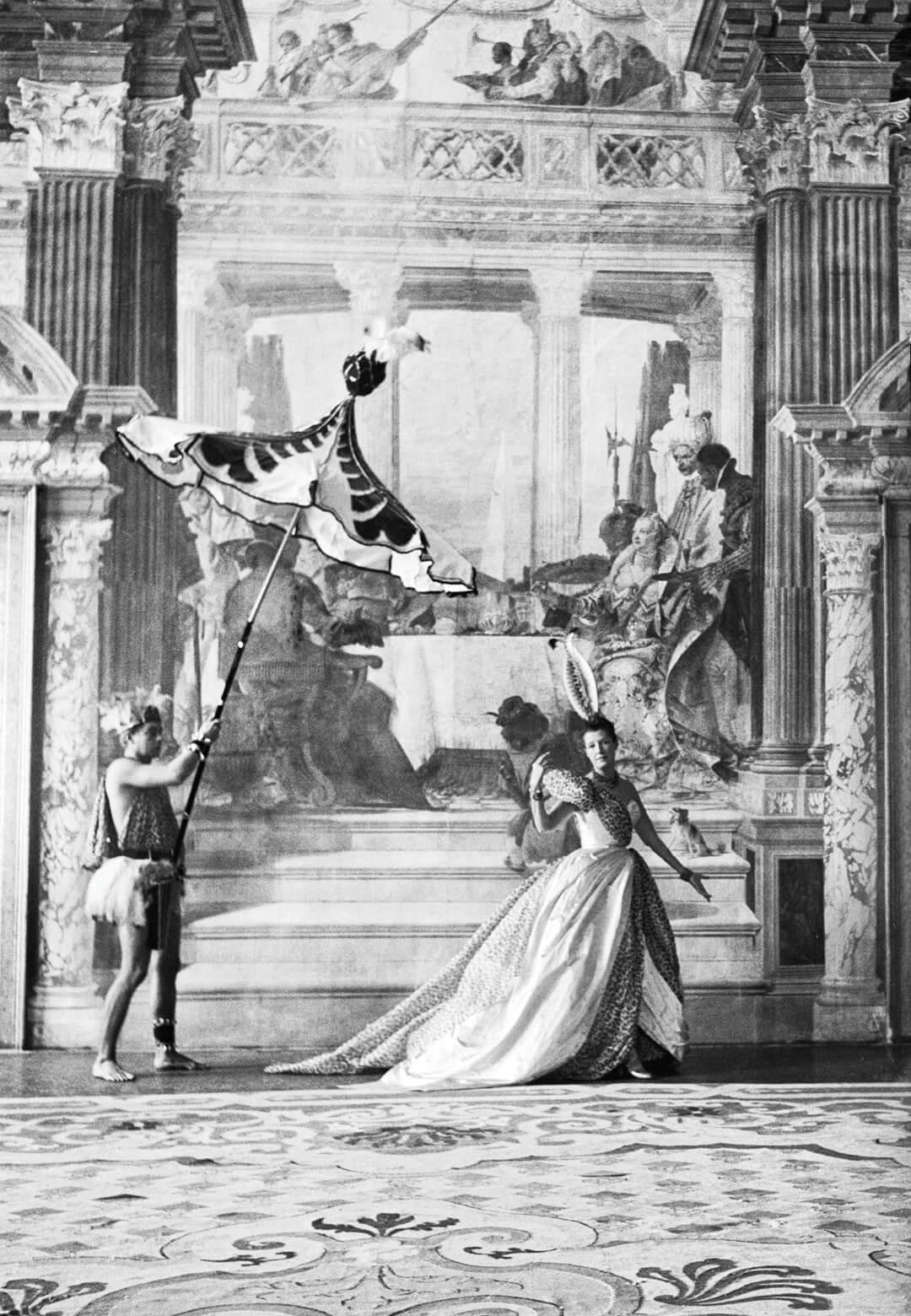 Fashion Eye, Venice by Cecil Beaton | Fashion Eye Venice by Cecil Beaton | Louis Vuitton | STIRworld