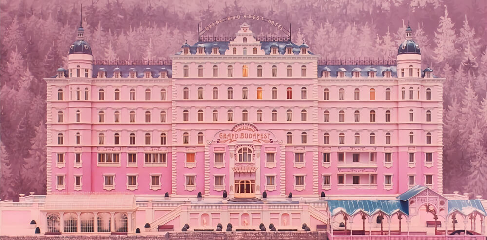 Watch art in cinema to beat isolation: 'The Grand Budapest Hotel', 'The Monuments Men'