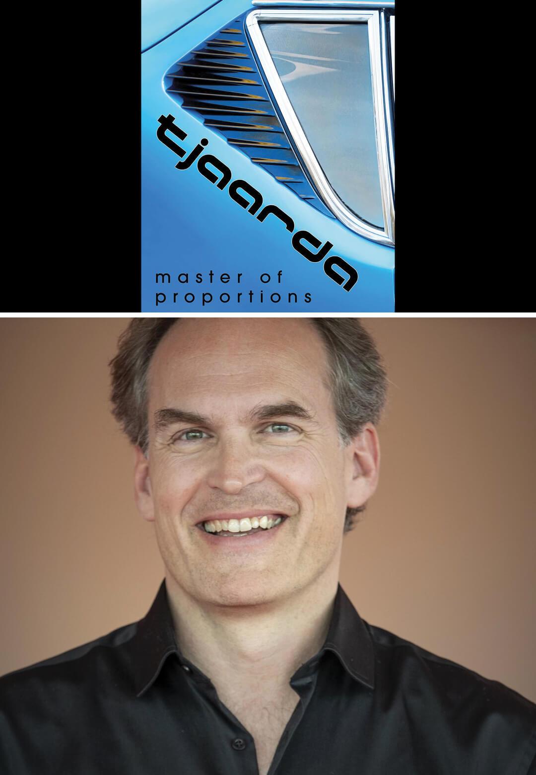 Ivo Groen delves into <em>Tom Tjaarda: Master of Proportions</em> by Paris-based automotive consultant, journalist and author, Gautam Sen   What Am I Reading: Ivo Groen   STIRworld
