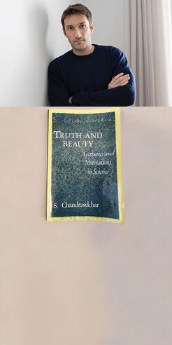 What Am I Reading: Philipp Aduatz