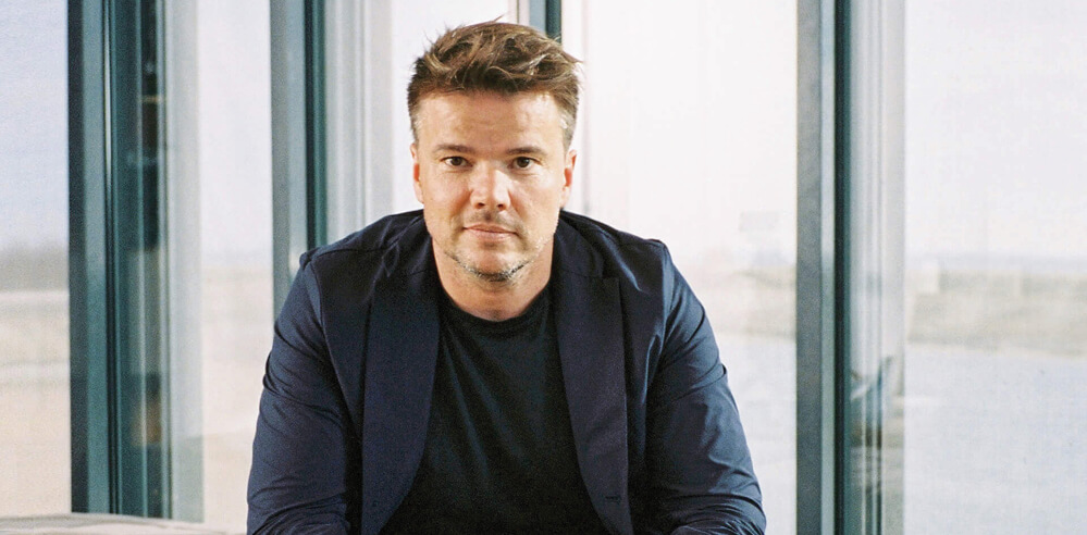 Early arrival: Bjarke Ingels and the BIG phenomenon