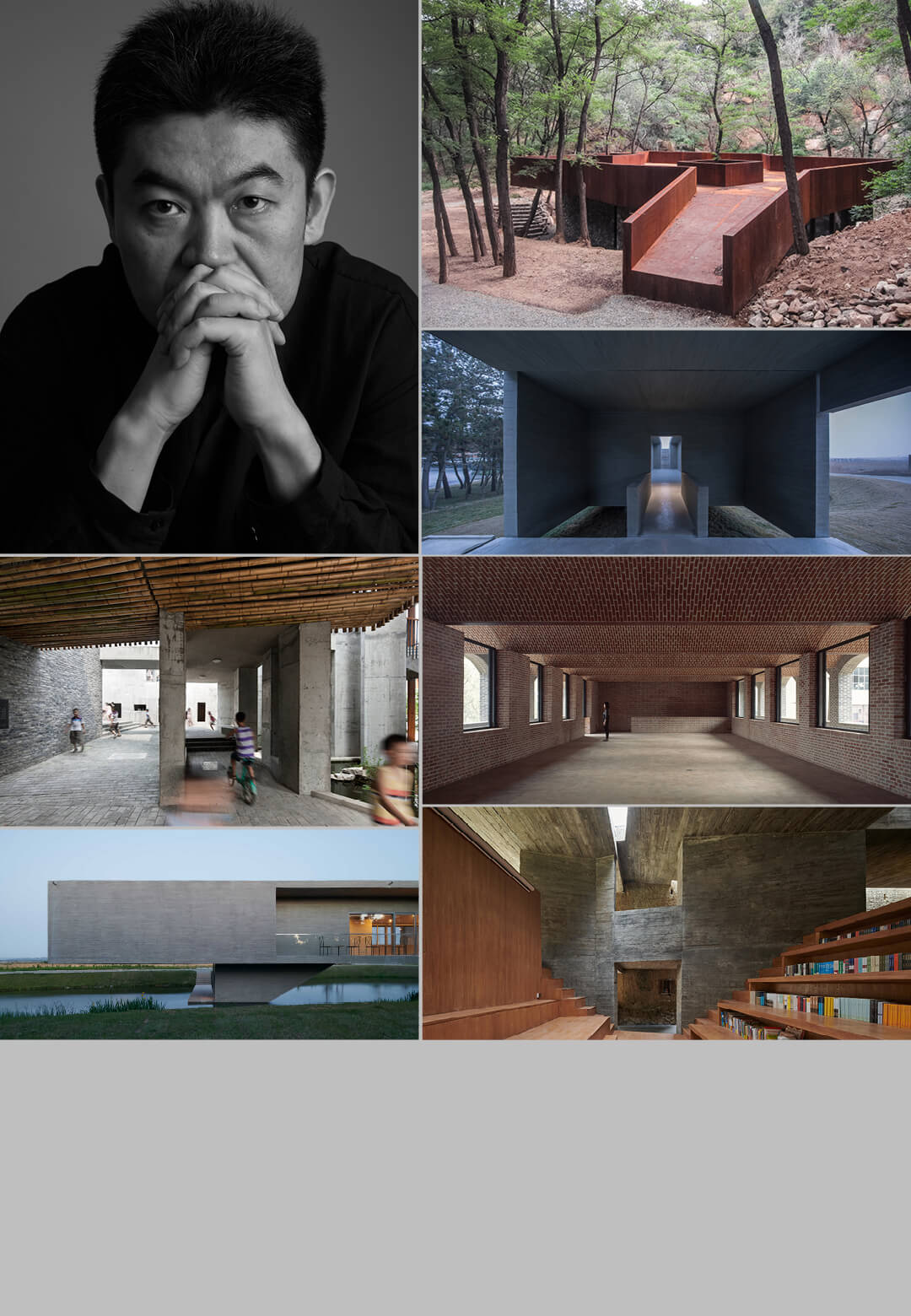 Chinese architect Li Hua and his works | Li Hua | Trace Architecture Office | STIRworld