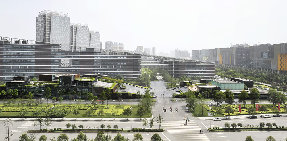 Chinese architect Liu Jiakun on accepting imperfections in his works