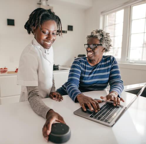 Digital Legacies: Ageing