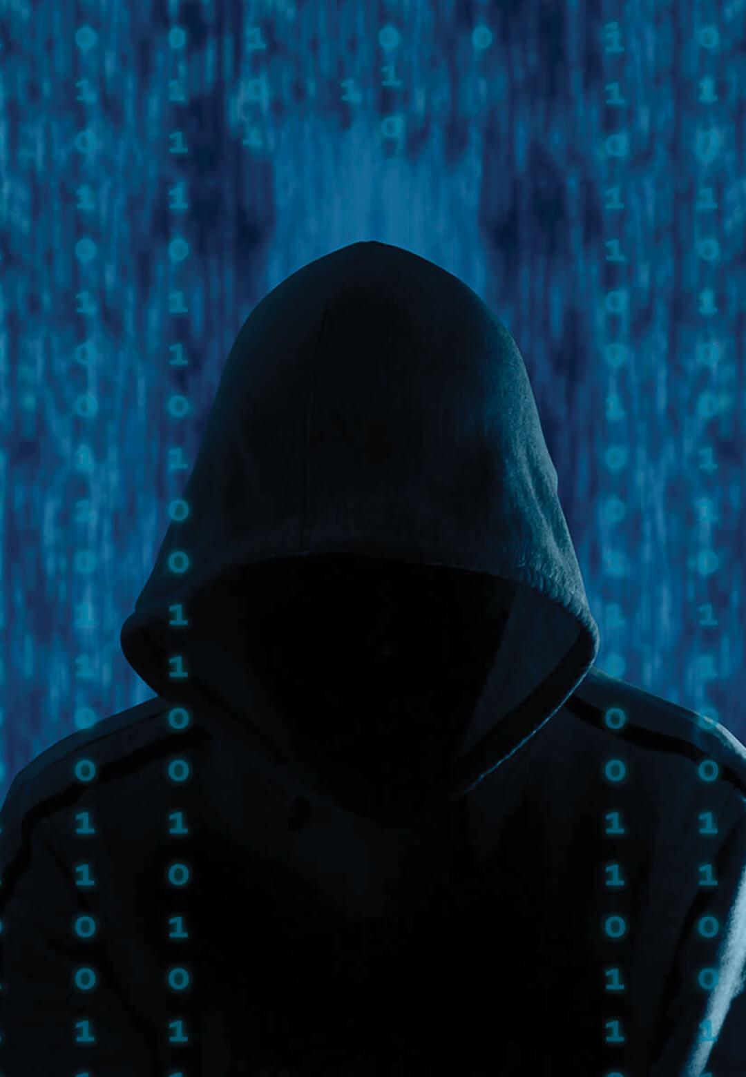 Anonymity | Digital Legacies | Julius Wiedemann | STIRworld