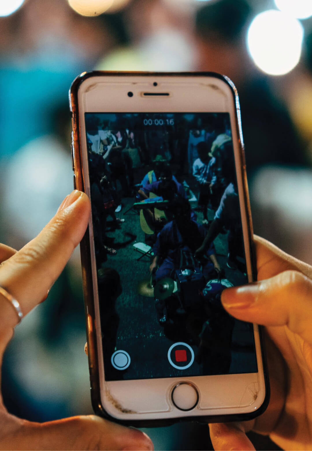 TikTok's first talent competition | Digital Legacies | Julius Wiedemann | STIRworld