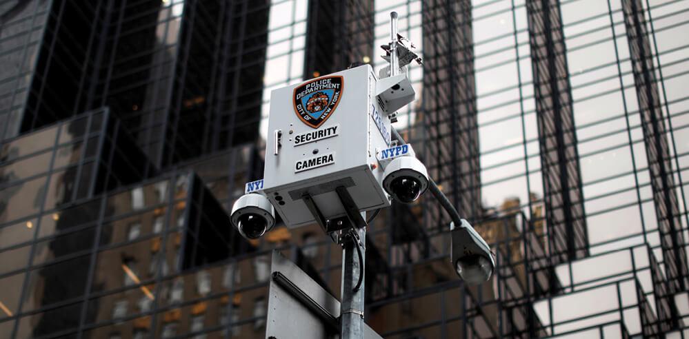 Digital Legacies: Surveillance