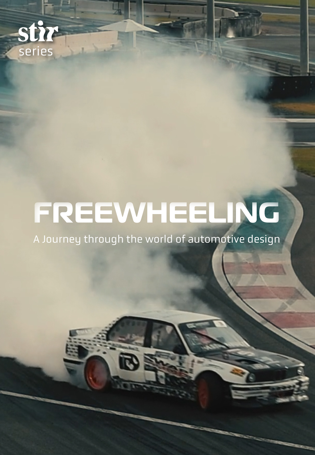 Freewheeling: A STIRring journey through the world of automotive design | Freewheeling: A STIRring journey through the world of automotive design | STIRworld