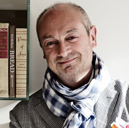 Piero Lissoni, on curiosity and making mistakes