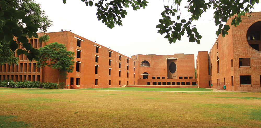 Architecture belongs to humanity: Jaimini Mehta on the demolition of IIM-A dorms