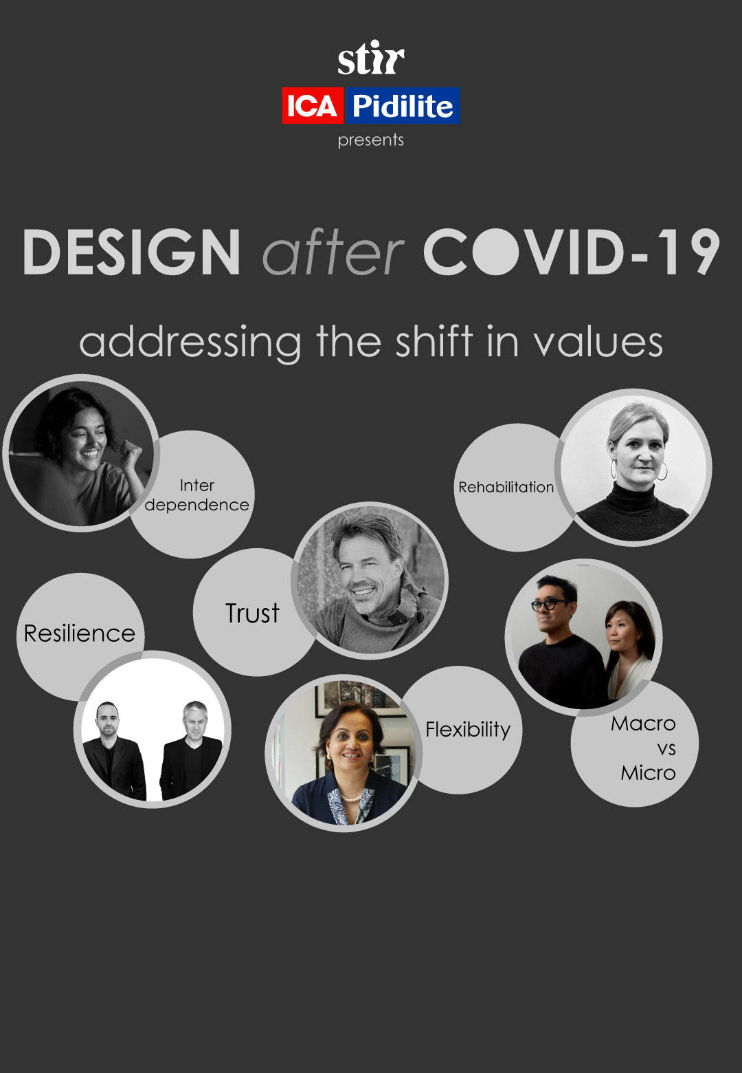 Architects and designers dwell on what to expect after the coronavirus pandemic for the Design After COVID-19 series | Design After COVID| STIRworld