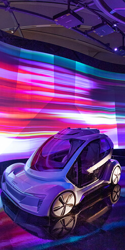 Does 'Cars: Accelerating the Modern World' reveal the future of the design exhibition?