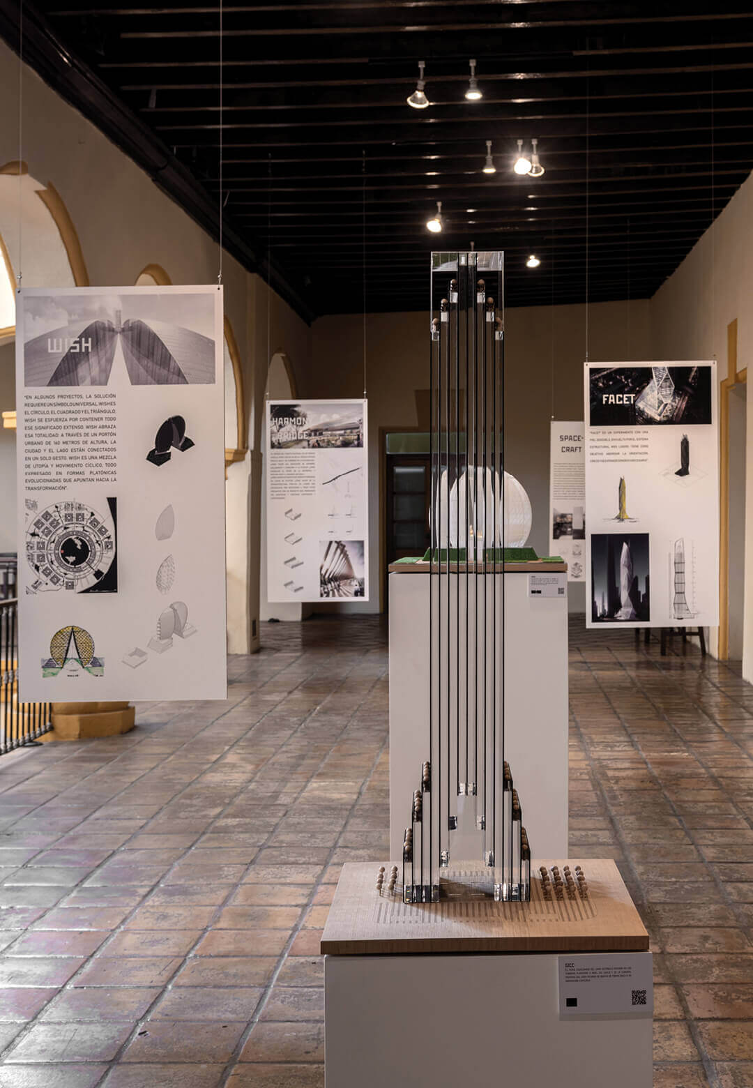 The exhibition 30 Projects/30 Years/30 Stories, in Monterrey, Mexico, presents Mexican-American architect Francisco Gonzalez-Pulido's visions for the future | 30 Projects/30 Years/30 Stories exhibition Francisco Gonzalez-Pulido | STIRworld