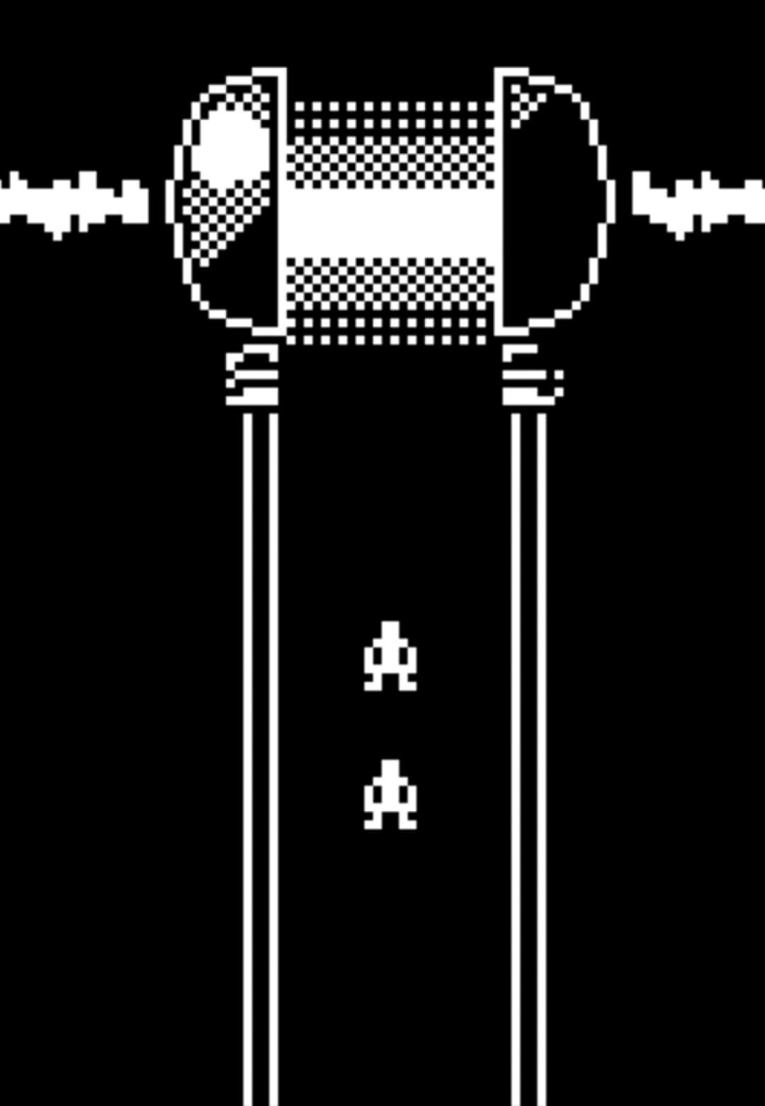 'Operation: Labrat' is a game created by William J Holly using Bitsy | Operation: Labrat | William J Holly | STIRworld
