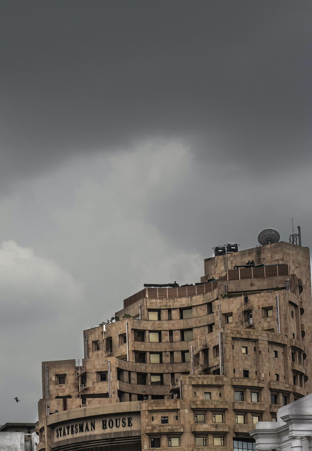 The reality of our cities today is far removed from the ideal/ representative image | Narayan Moorty on India's Transit-Oriented Development policy endangering the idea of City | STIRworld
