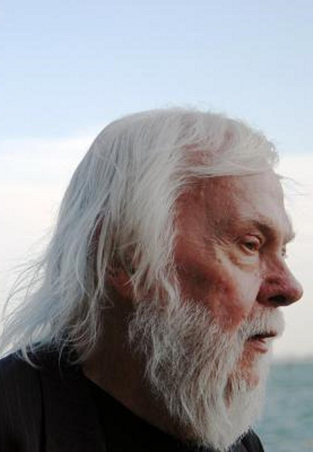 American conceptual artist John Baldessari in Venice, 2009 | Obituary | STIRworld