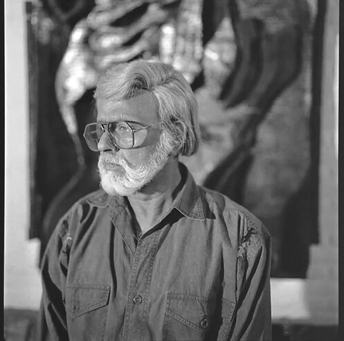 "Satish Gujral passes away at 94, with an ""overpraised, yet underestimated"" legacy"