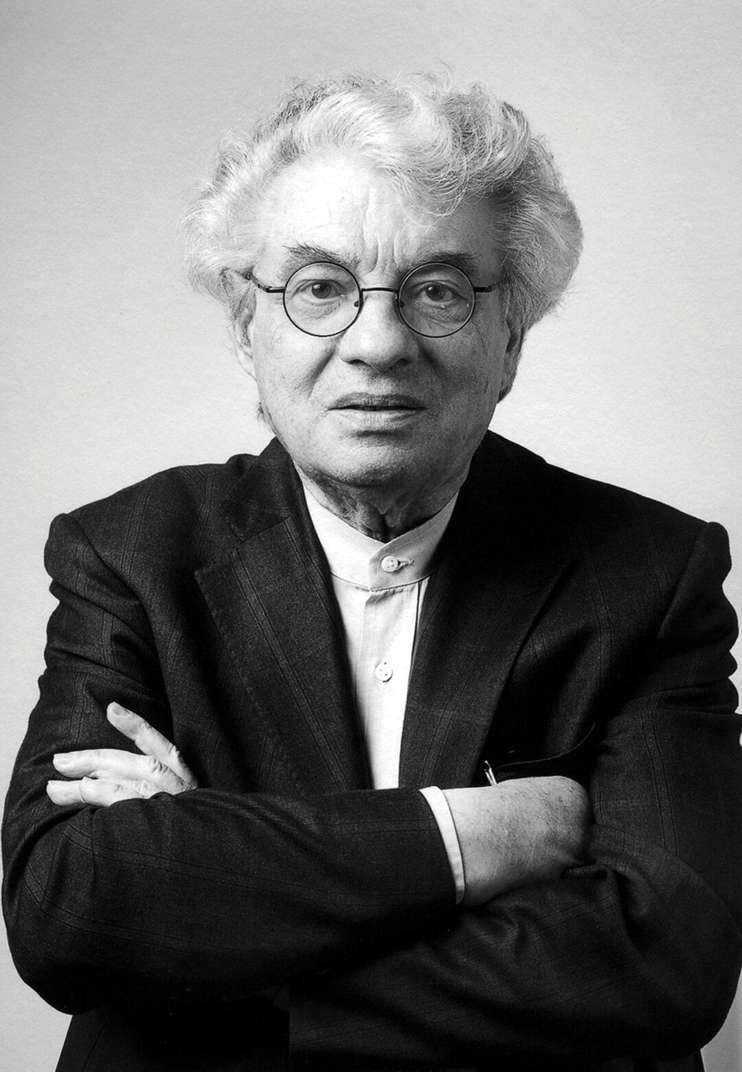 Swiss architect Mario Botta; Church San Giovanni Battista, Mogno, Switzerland, 1986-96 | Interview with Mario Botta | Vladimir Belogolovsky | STIRworld