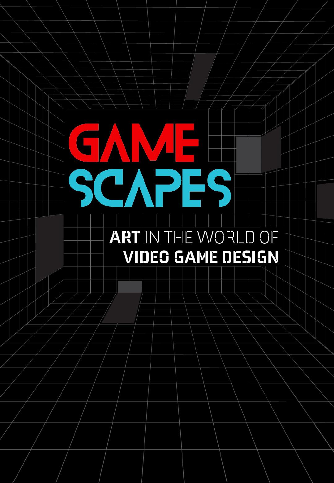 STIR examines video games as an art form | Video games as an art form | STIRworld